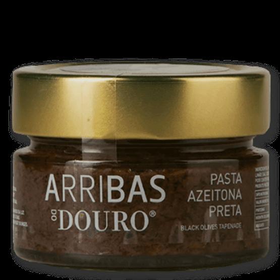Pasta de Azeitona Preta Arribas do Douro