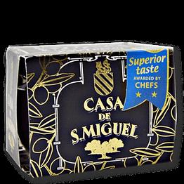 Pasta de Azeitona Preta Biológica Casa de S. Miguel