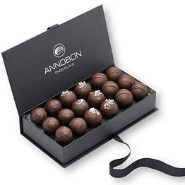 Trufas de Chocolate Annobom