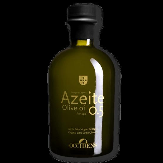 Azeite Virgem Extra Occidens 0.5º