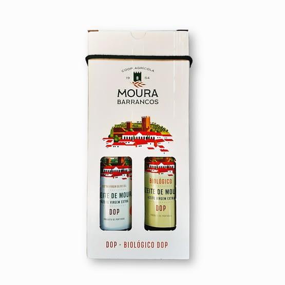 Azeite de Moura e Barrancos